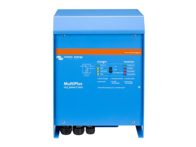 MultiPlus Inverter Charger