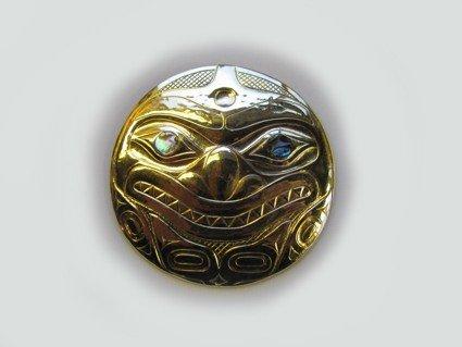 Haida Carving