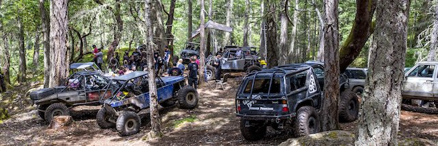 Lots of trails mean big turn outs for the Fundays at Frogstompers.jpeg