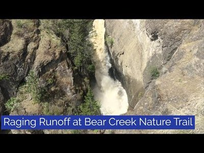 Hike Bear Creek Nature Trail teaser