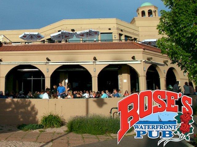 Rose's Pub
