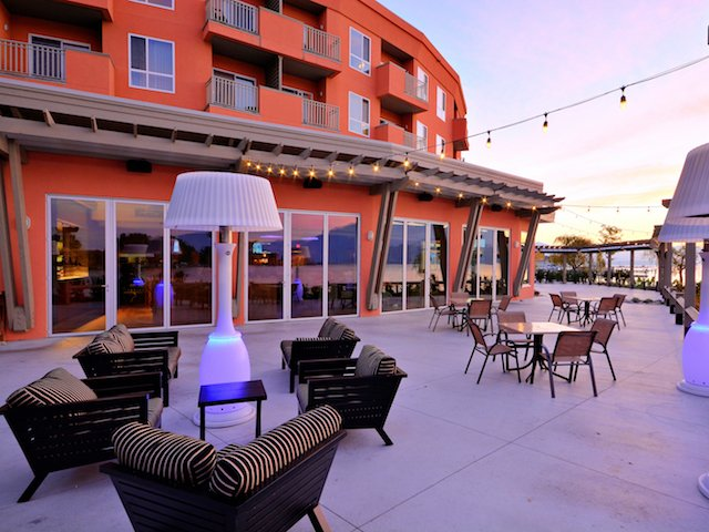 Manteo Resort Waterfront Hotel