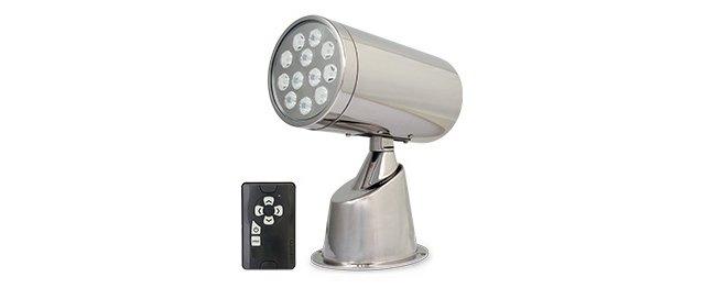 Marinco IP67 LED Stainless Steel Spotlight