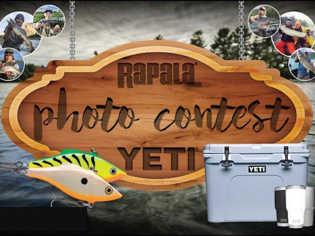 Rapala Photo Contest