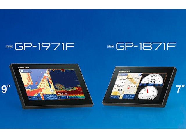 GP1871F and GP1971F