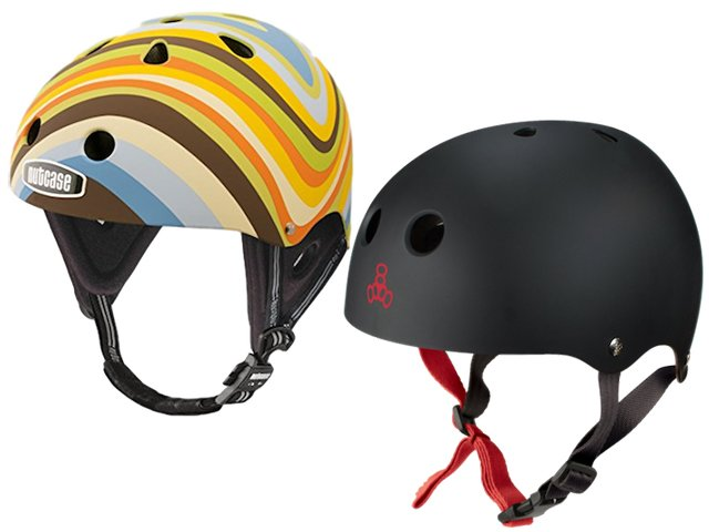 Nutcase-Triple Eight Water Helmets