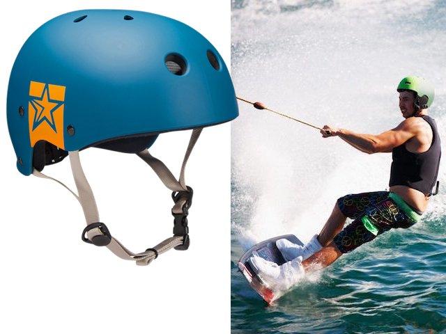 Jobe Slam water helmet