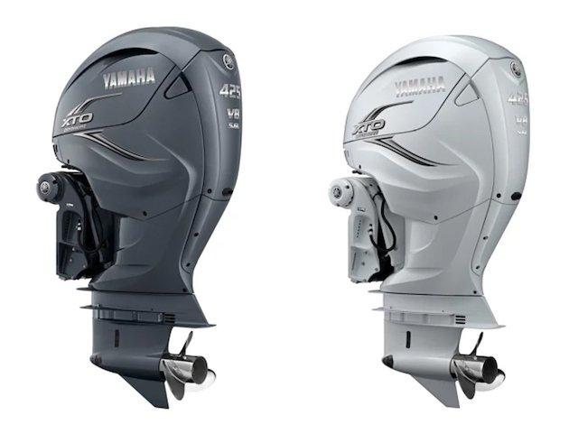 Yamaha 425-hp XTO Offshore