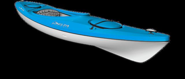 Delta Kayaks 12 AR