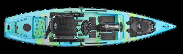 Jackson Kayaks Cruise FD