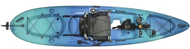 Ocean Kayaks Malibu Pedal