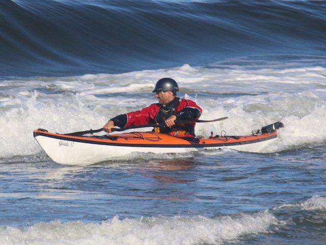 Seaward Kayaks Guide 17
