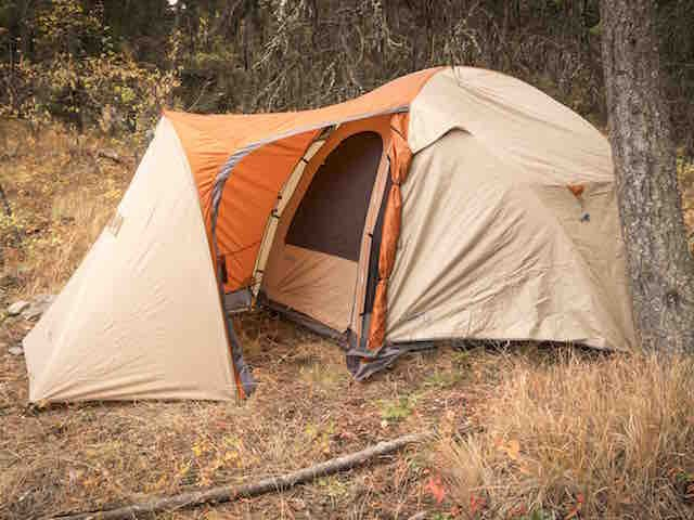 Cabela's West Wind™ Dome Tent