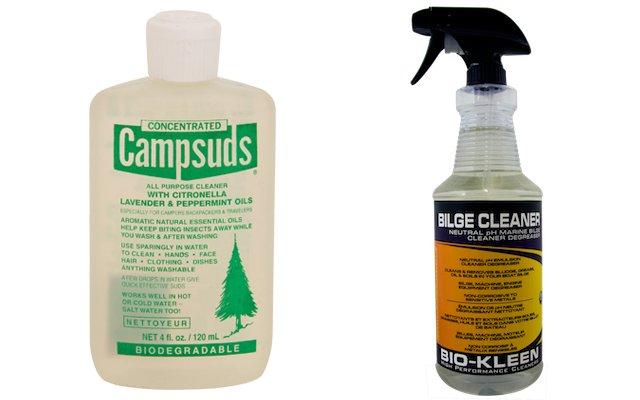 Campsuds-Bilge Cleaner