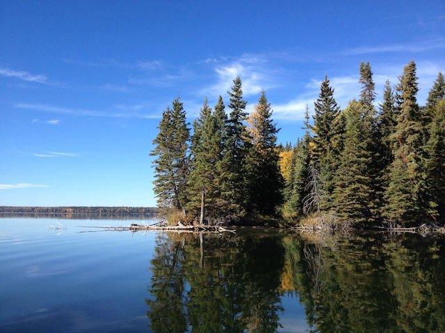 Lakeland Provincial Recreation Area