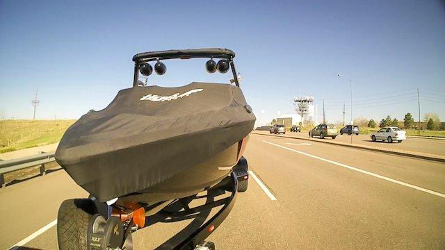 Driving the New Power Stroke 3 0L for F-150 - SunCruiser