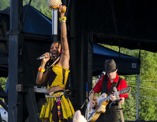 Many live music events take place throughout the summer, showcasing an array of musical genres for all ages.