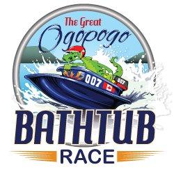Great Ogopogo Bathtub Race