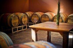 Ex Nihilo Winery