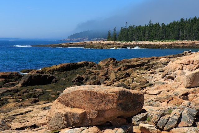 Acadia National Park 1 Photo NPS Will Greene.jpg