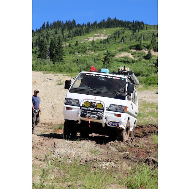 Mitsubishi Delica in mud - Mercedes Lilienthal.jpg