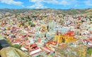Guanajuato from a viewpoint.JPG