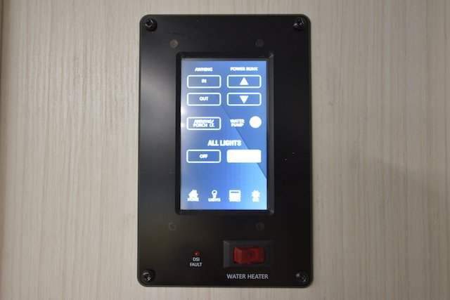 901SB Master touch screen panel.JPG