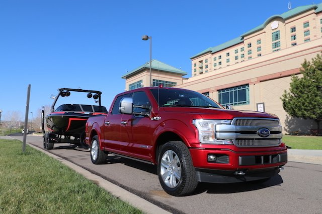 Ford F150 with 3.0L turbodiesel photo Perry Mack.JPG