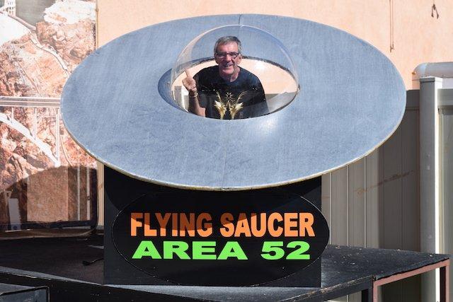 saucer  Area 51 photo Dennis Begin.JPG
