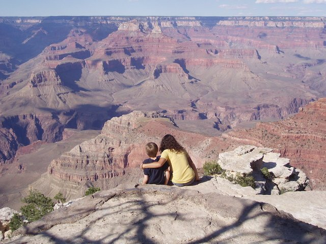 Grand Canyon - Perry Mack Photo 1.JPG