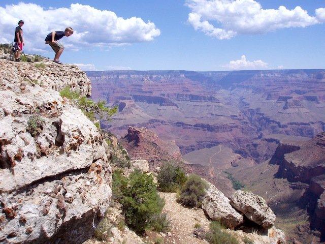 Grand Canyon - Perry Mack Photo 6.JPG