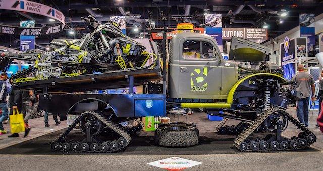 Tracked powerwagon  photo Bryan Irons.jpg