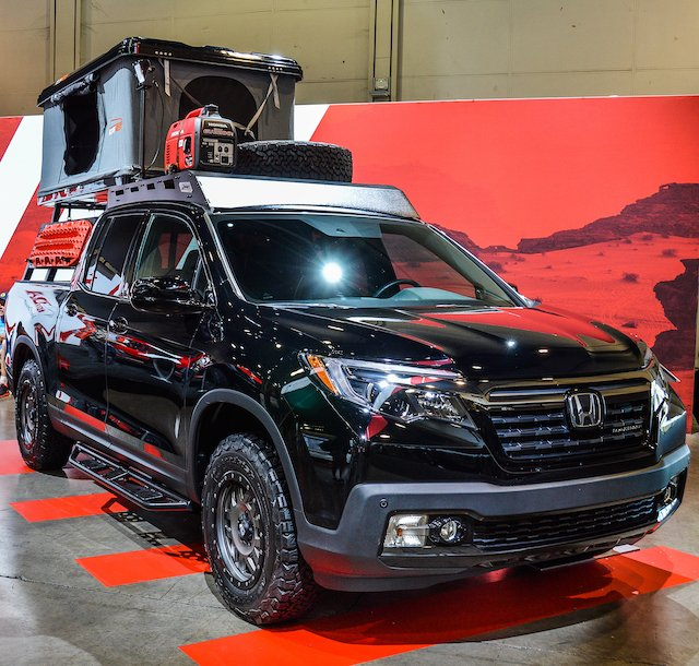 Honda Ridgeline  photo Bryan Irons.jpg