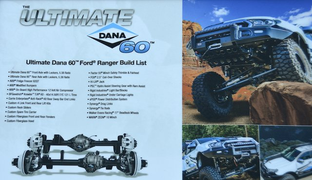 Dana 60 Overland Ford Ranger Specs  photo Bryan Irons.jpg