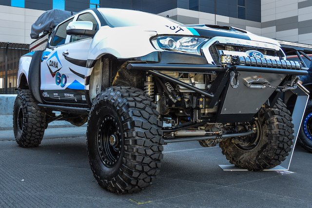 Dana 60 Overland Ford Ranger 1  photo Bryan Irons.jpg
