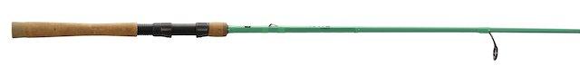 13 Fishing fate green spinning rod Photo 13 Fishing.jpg