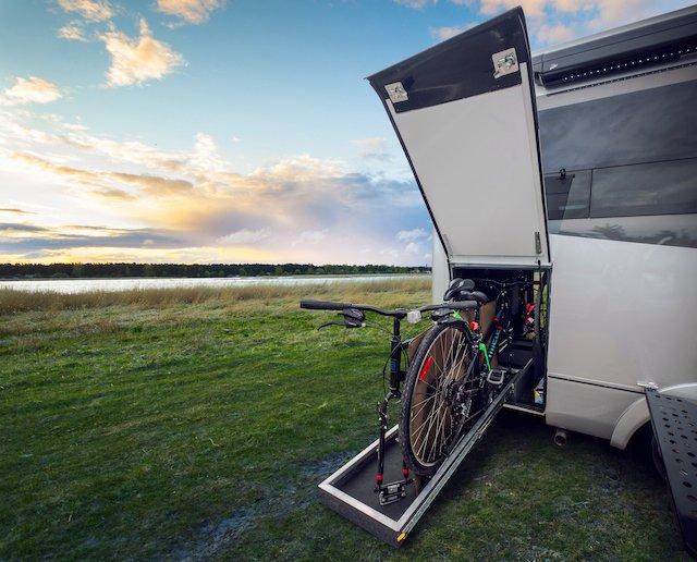 Leisure Wonder RTB Bike Storage Photo Leisure Travel Vans.jpg