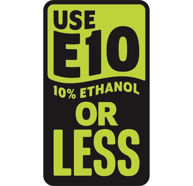 E10 Ethanol