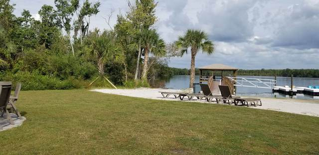 Grounds - Picture of Cypress Cove Nudist Resort, Kissimmee