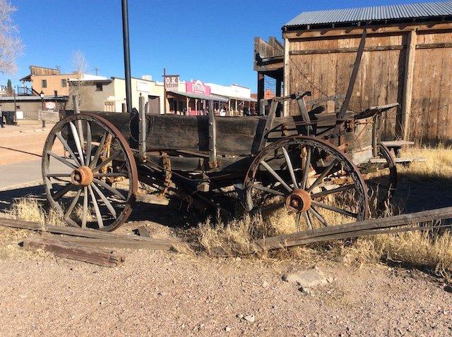 8 Riding the Range in Tombstone photo Gordon Renfree.JPG