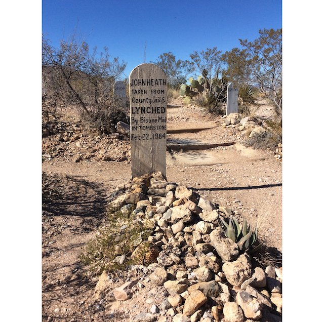 3 Riding the Range in Tombstone photo Gordon Renfree.JPG