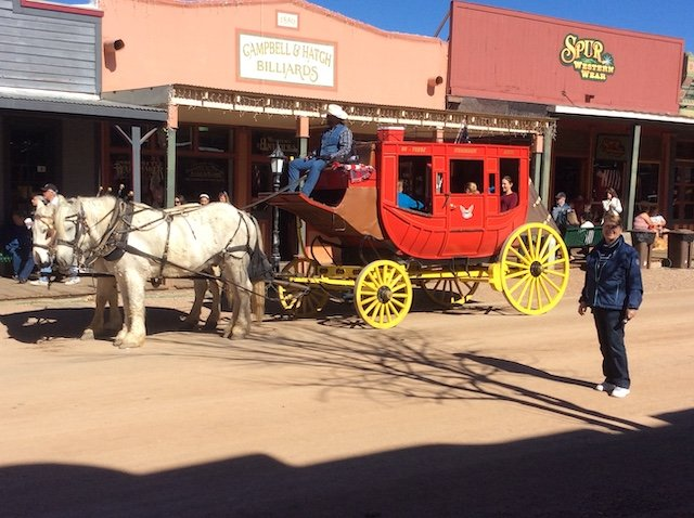 6 Riding the Range in Tombstone photo Gordon Renfree.JPG