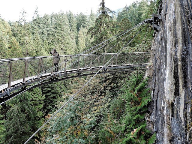 3 Capilano Bridge photo Dennis Begin.JPG