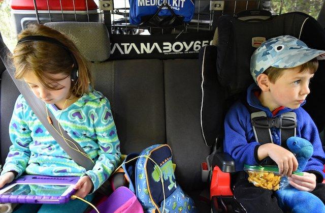 Have easy snacks and entertainment on hand photo Jason Livingston.jpg