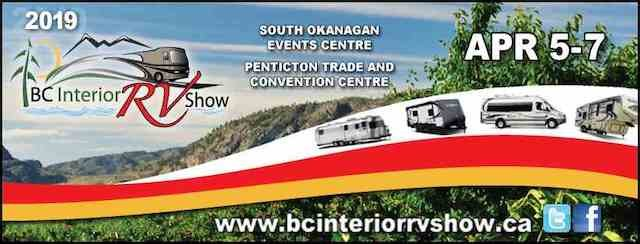BC Interior RV Show