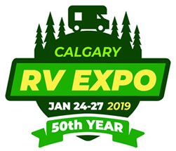 50th Calgary RV Expo & Sale