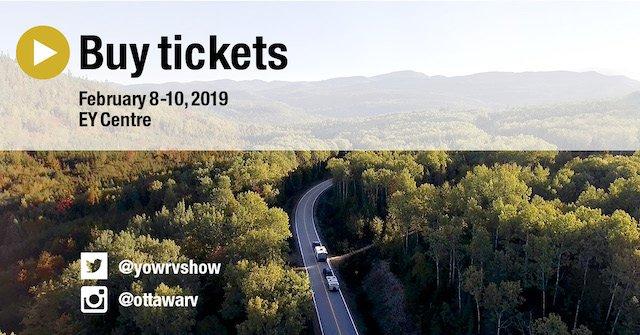 Ottawa RV Expo & Sale