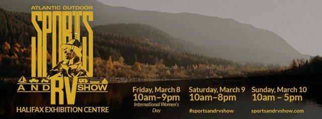 Atlantic Outdoor Sports & RV Show