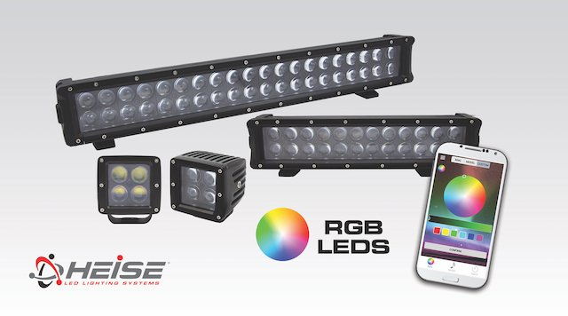 Heise LED Lighting