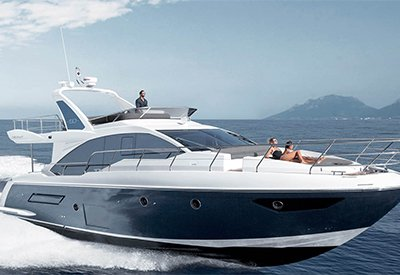 Pride Marine new boats